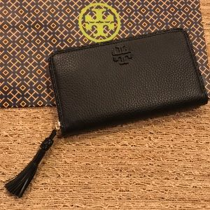 🌺NWT Tory Burch Taylor Continental Wallet